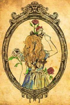 alice-in-wonderland-paint-the-roses-red-the-paint-wonderland-30161345.jpg (1380×2060)