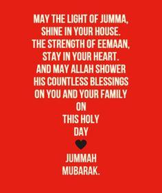 39 Best Jumma Mubarak Quotes Images Islamic Quotes Islamic Qoutes