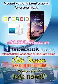 secret2success now earning online is easy for Filipinos.