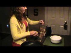 Paleo Pancakes - Gluten Free