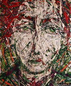 фото: Картина Артюр Рембо живопись экспрессионизм | фотограф: | WWW.PHOTODOM.COM Картина Артюр Рембо http://lavizm.ru/ #LAVIZM Ekaterina Lebedeva #followback Contemporary #Art