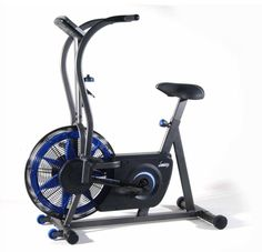 New Stamina Airgometer Indoor Cycling Exercise Bike Brand New, Auth Dealer, Mfg. Direct, Warranty Take the Reliable Ride The Stamina Airgometer Exerc Bicycle Workout, Cycling Workout, Home Gym Equipment, No Equipment Workout, Fitness Equipment, Training Equipment, Total Body, Fun Workouts, At Home Workouts