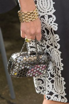 Olivia Palermo Accessories