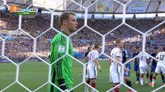 Endspiel 2014: Deutschland - Argentinien 1:0 - Highlights 45 Min.