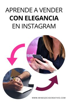 Las mejores técnicas para captar nuevos clientes en Instagram #instagram #negocio #ventas #marketing #digital #tutorial
