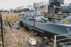 I served onboard Great ship. Naval History, Military History, Australian Defence Force, Royal Australian Navy, Battleship, Salts, Wwii, Transportation, Brick