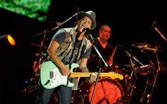 Bruno Mars, Brasil, SP