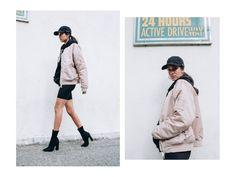 30 Best M images | Emily oberg, Fashion, Style