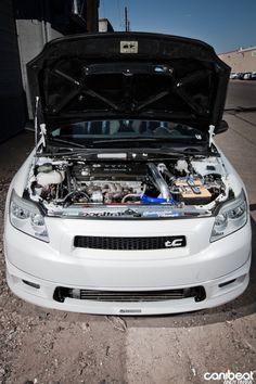 Turbo Scion tC Toyota Scion Tc, 2008 Scion Tc, Net Income, Daihatsu, Car Tuning, Brainstorm, Slammed, Mazda, Jdm