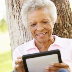 best iPad apps for seniors