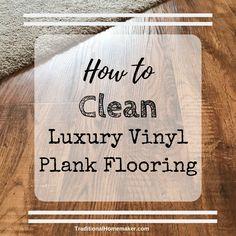 vinyl flooring How to Clean Luxury Vinyl Plank Flooring Cleaning Vinyl Plank Flooring, Vinal Plank Flooring, Vinyl Wood Planks, Vinyl Wood Flooring, Luxury Vinyl Tile Flooring, Wood Vinyl, Luxury Vinyl Plank, Slate Flooring, Vinyl Floor Cleaners