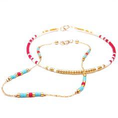 layering bracelet layering gold chain bracelet delicate bead bracelet gold stack bracelet by ToccoDiLustro on Etsy https://www.etsy.com/listing/255974484/layering-bracelet-layering-gold-chain