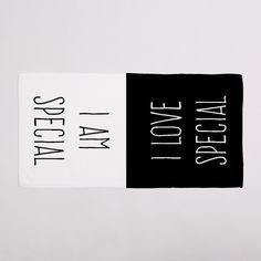 SPECIAL - 竹炭纖維運動毛巾 - Silent room | 62Icon
