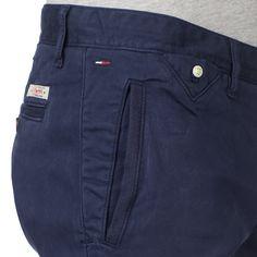 Ferry Slim Fit Pant | Official Tommy Hilfiger Shop