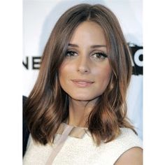 Jules- do you remember when I wore my hair like Olivia Palermo for like 3 months??? This cut is great!