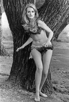 Publicity still taken in a park in London, could have been Hyde Park for the film I would soon star in called EVE (AKA The Face of EVE) opposite Sir Christopher Lee! 1967