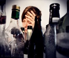 Alcohol Effect Similar to Rapid Antidepressants