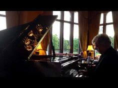 Gentle Piano Music at Ashford Castle Played by Maestro Ashford Castle, Piano Music, Live Music, My Dream, Board, Castle, Ireland, Planks