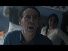Pay the Ghost - Trailer #1 - YouTube
