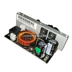 250W Power Amplifier Board Audio Amp Module For ICEPOWER250A ICE power #ICEPOWER