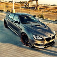 Repin this BMW M6 Gran Coupe then go to Why you need a five year plan to drive your BMW http://buildingabrandonline.com/tomhandy/why-you-need-a-five-year-plan/