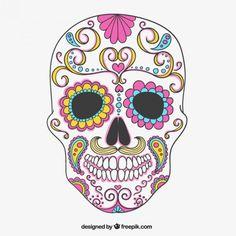 Dia De Los Muertos | Fotos y Vectores gratis
