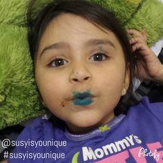 My most famous Younique model! My grand daughter Aliana Laura!  mi famosa Modelo younique mi nieta! #susyisyounique #enterpreneur #collegework #collegestudents #canada #germany #needextracash #lashes #latina #lasheslove #latinagirls #lashesonfleek #makeup #mexico #maquillaje #MoodStruck #makeuplover #makeupartist #mexicomaquillaje #businesswoman #presenterswanted #stayhomemom #puertorico