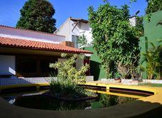 A Casa do Rio Vermelho - Jorge Amado e Zélia Gattai (Foto: Tatiana Azeviche/Setur/Creative Commons)