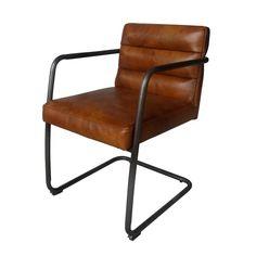 1000 images about stoelen en fauteuils on pinterest met for Stoel metalen frame