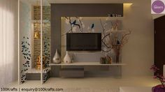TV unit Design - - TV unit Design The TV TV unit Design - - TV unit Design The TV unit Designs done by for a in Chennai, India. - Design unit tv unit With Mandir 010 tv unit With Mandir tv unit with tv unit With Mandir tv unit with mandirCrockery . Lcd Wall Design, Lcd Unit Design, Design Design, Modern Design, House Design, Tv Showcase Design, Chennai, Tv Unit Furniture Design, Kitchen Furniture