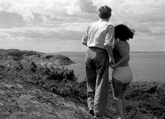 Cine. Nouvelle vague. Godard. Truffaut. Rufus Wainwright. Escribir.