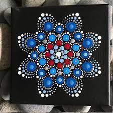 Image result for pinterest steine dots