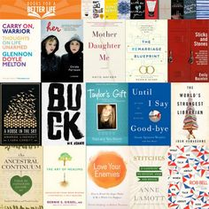 What I AM SURE OF is that this list of nominated books is something you NEED TO KEEP. Because I have read most of them and the panel got it RIGHT. THESE BOOKS MAKE THE WORLD A BETTER PLACE. #carryonwarrior - See more at: http://momastery.com/blog/2014/04/03/books-life/#sthash.PZki0uRu.dpuf