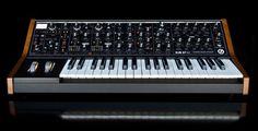 Moog Sub37 Tribute Edition Analog Synthesizer #thomann #moog #synthesizer