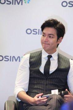 Lee Min Ho 27 Sep 2014