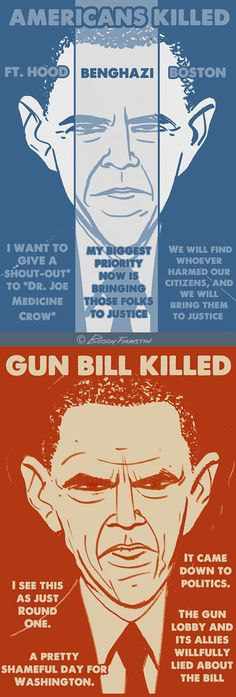 What Makes #BarackBenghaziObama Angry?   Obama reacted to the gun bill being killed in a way that he never reacts when Americans get killed.  That is the truth if I ever heard it....worst president EVER!!!