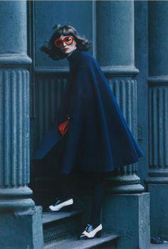 zzzze — Helmut Newton, Pose, 1980-1989