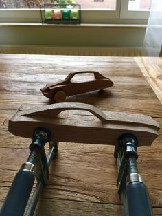 DIY Toy Car Scroll saw plans for creating your own wooden toys