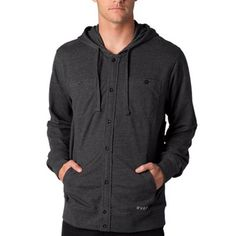 7fd585d3c4ad 7 best jackets images on Pinterest   Button up, Cooker hoods and Cowls