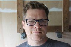 Dear Diary: Tom Hughes - http://art-nerd.com/newyork/dear-diary-tom-hughes/