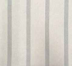 Unique Union cloth fabric, with off white & light blue in weave, plus light blue & grey stripes. Fun for many uses!