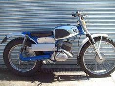1966 suzuki s32-ii olympian 150cc twin 2 stroke w/4spd tranny
