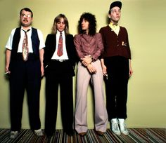 """""""I Want You to Want Me"""" by Cheap Trick"""