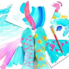 Nem csak a vidám színek, de a formák miatt is imádnivalók a Happy Socks zokni kollekciói! #cargomoda #happysocks #budapest #hungary #divat #fashion #shoes #socks #fashionlover #fashionaddict