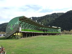 Silverstream Golf Park - Driving Range