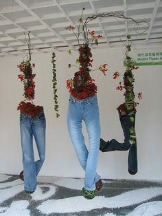 Modern Flower Arrangements | modern-flower-arrangements