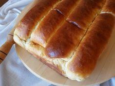 "Само за гладни: Korean Sponge bread - Хляб ""Гъба"""
