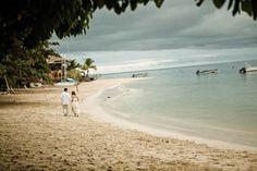 Fiji Destination Wedding