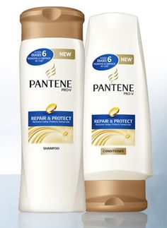 Pantene Shampoo and Conditioner only $.67 at Rite Aid!