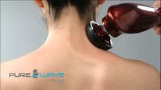 Pure-Wave Body Massager Intro Teaser